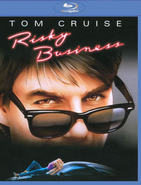 Risky Business [Bluray Disc Only] - OnlyTheDisc