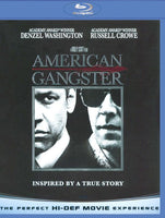 American Gangster [Bluray Disc Only] - OnlyTheDisc