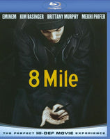 8 Mile [Bluray Disc Only] - OnlyTheDisc