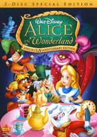 Alice in Wonderland [DVD Disc Only] - OnlyTheDisc