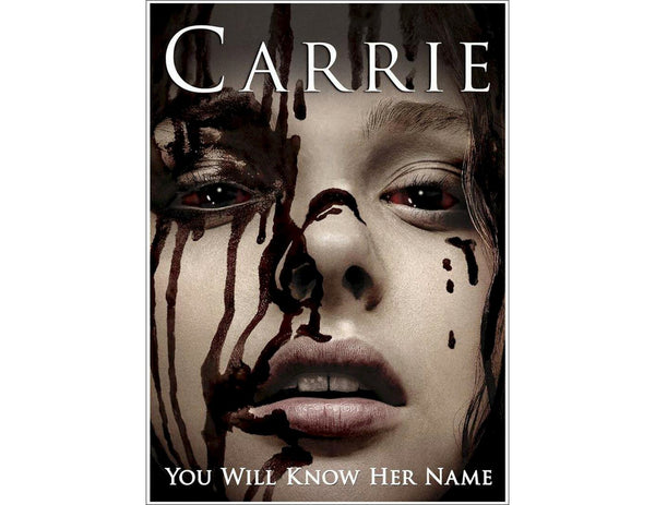 Carrie [DVD Disc Only] - OnlyTheDisc
