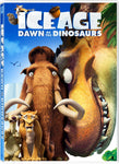 Ice Age 3 Dawn of the Dinosaurs [DVD Disc Only] - OnlyTheDisc