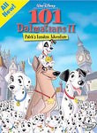 101 Dalmatians 2: Patch's London Adventure [DVD Disc Only] - OnlyTheDisc