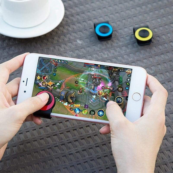 Mobile Gaming Joystick