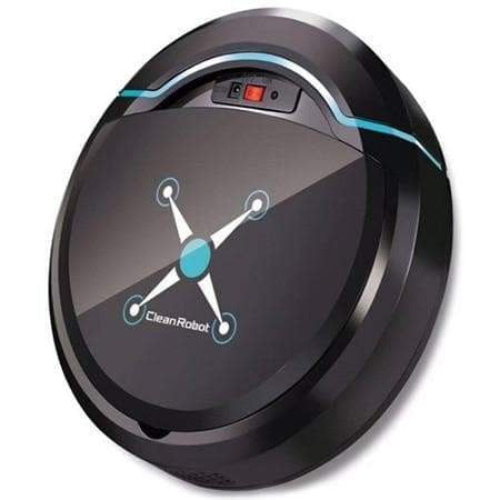 Automated Noise-Free Robot Vacuum Cleaner