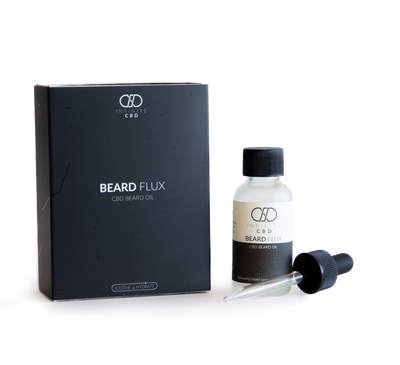 Infinite CBD - Beard Flux