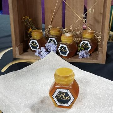 Bish CBD Honey