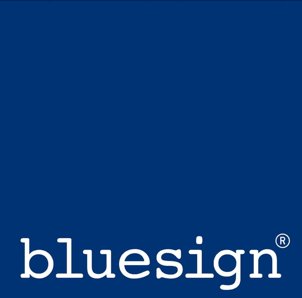 What is Bluesign?
