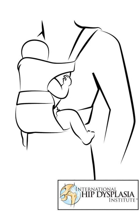 Baby Carriers and Ergonomics