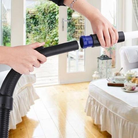 Vacuum brush Attachment to Remove Dust cleaning and Dirt from Cars, Furniture, Corners, Jewellery, Plants.