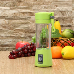 Ultimate Portable Juicer