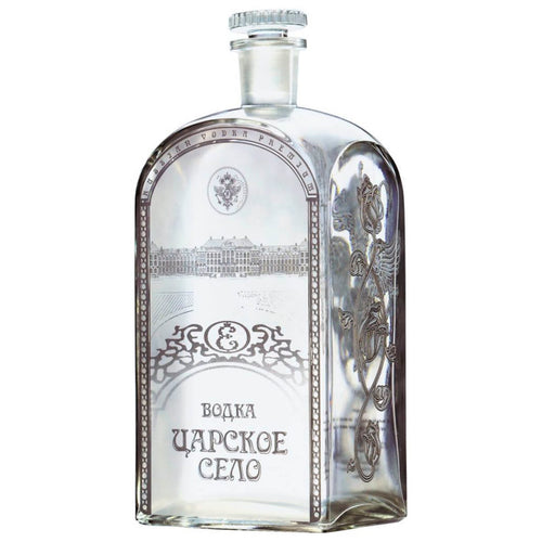 Czar's Village Vodka