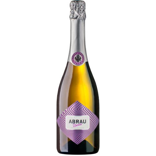 Abrau-Durso Light, Semi-Sweet White