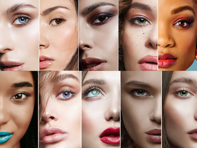 It's the New Year: Time to Change Up Your Eyeshadow Routine