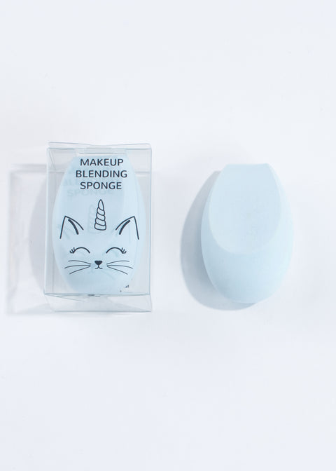 Makeup Sponge Collection with Free Sponge Holder