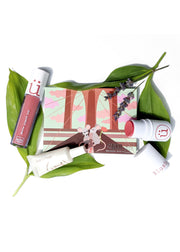 Beginner makeup set, essential makeup kit, everyday makeup set