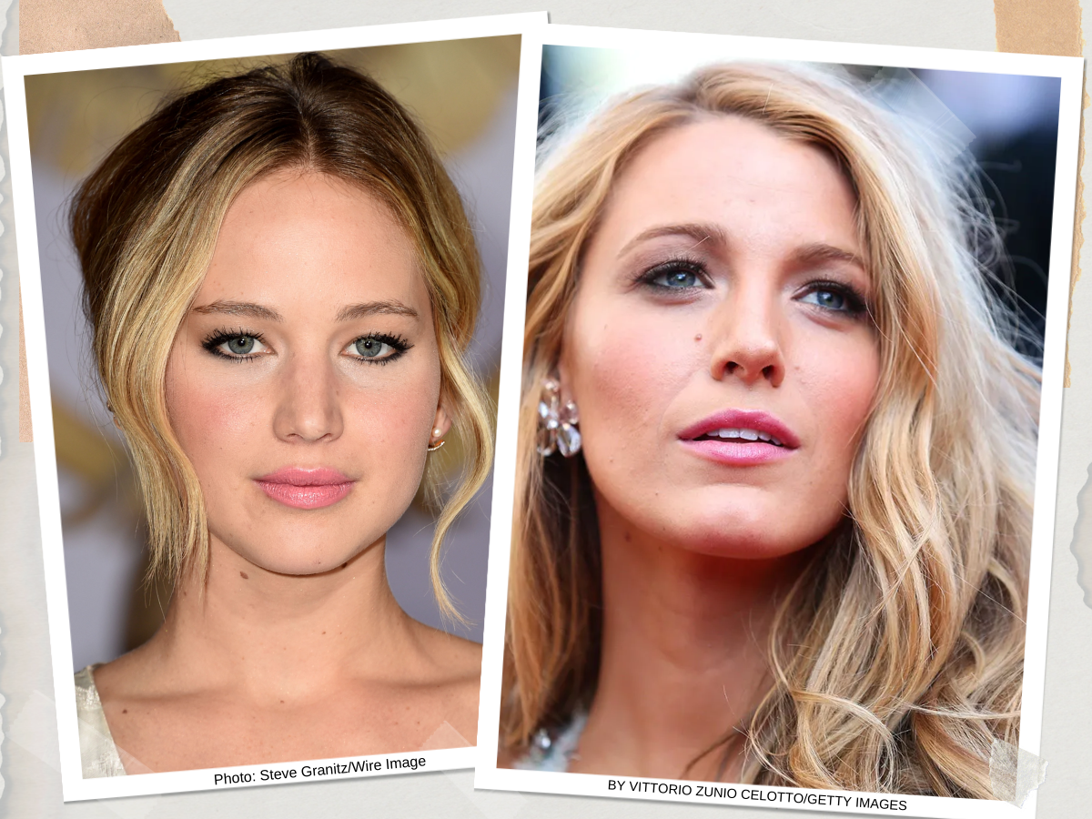 movie stars with hooded eyes