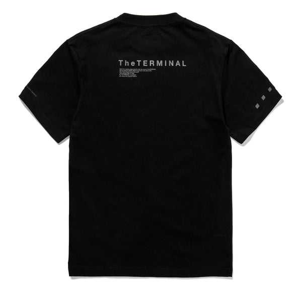 TheTERMINAL Spider-Man Stealth Suit T-shirt