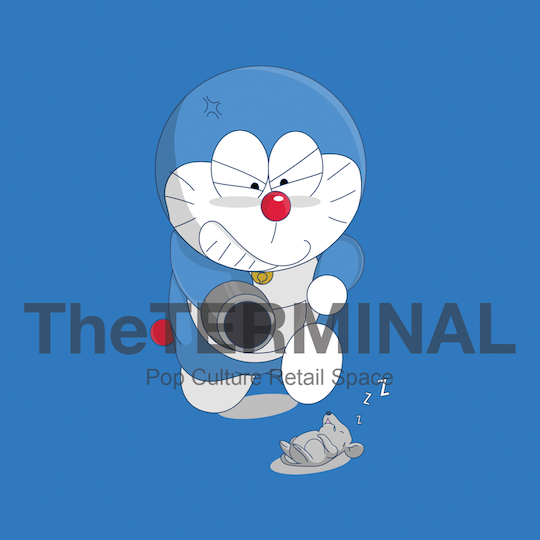 Doraemon vs Mouse - Bundling Package