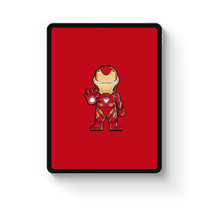 Iron Man [OG Colorway]