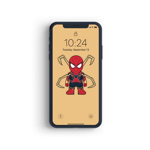 Iron Spider [OG Colorway]
