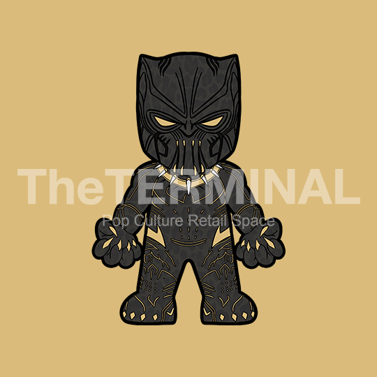 Killmonger [OG Colorway]