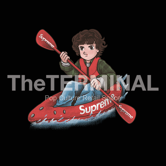 Stranger Things - Bundling Package 1