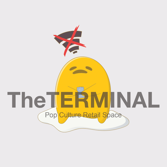 Gudetama x Millennials - Bundling Package