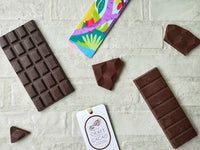 craft chocolate fine chocolate handcrafted designer bookmarks