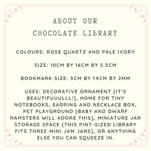 Omakase Chocolate Library [miniature]