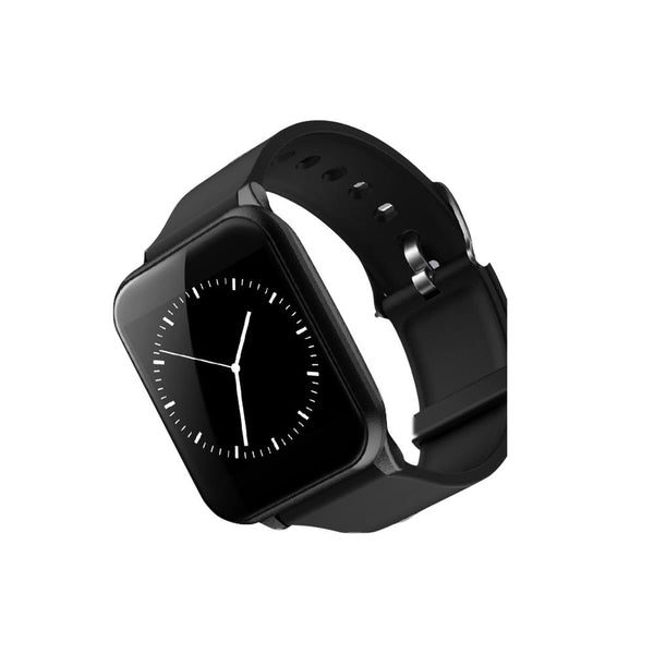 Smart Watch Pulsera Deportiva Inteligente Z02 Pantalla A Color IPS 1.3