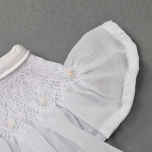 Load image into Gallery viewer, Girl's Summer Baptismal Gown
