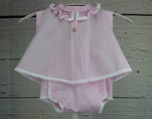 Baby Shirt and Diaper Cover/Baby Outfit