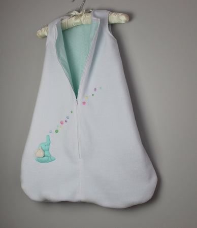 Infant Elephant Bubbles Sleep Sack