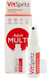Vitspritz Adult Vitamin