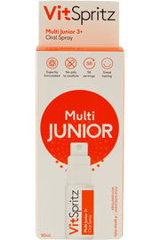 Vitspritz Multi Junior