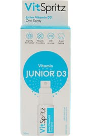 Vitspritz Junior Vitamin D3
