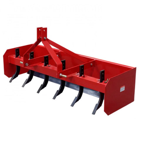 2100mm 7ft Box Grader Scraper Blade | QualityJack | QualityJack