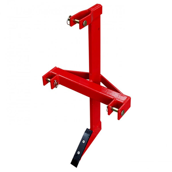 500mm 3 Point Linkage Single Tine Ripper | QualityJack