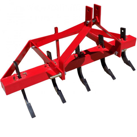 1500mm Five Tine Ripper 3 Point linkage for Tractor | QualityJack