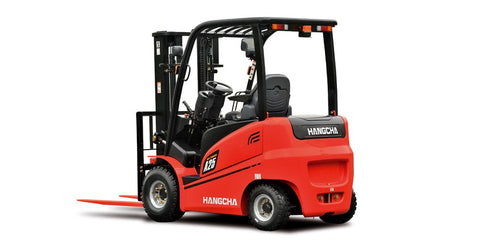 2.5T 4-W Battery A Series Forklift | SkyJacks