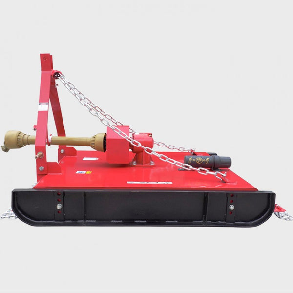 5ft 1500mm Slasher Medium Duty CAT1, 3PL for tractors 30HP+ | QualityJack