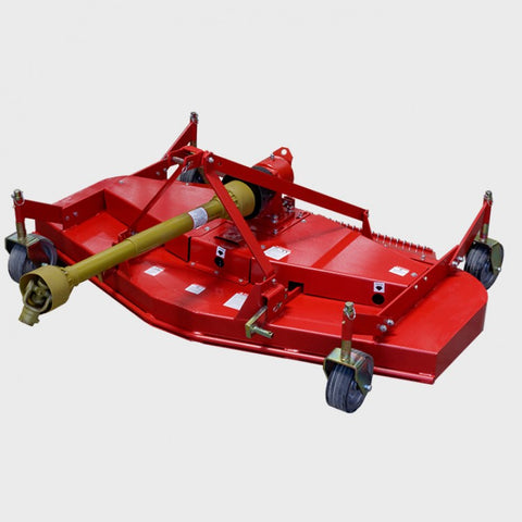 1500mm Finishing Mower CAT1, 3PL for tractors 20HP+ | QualityJack