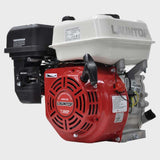 4 Stroke Recoil Start 7HP Petrol Engine 6.5HP Replacement | QualityJack