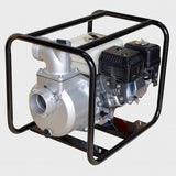 "7HP Petrol Engine 3"" Water Pump with Recoil Start 