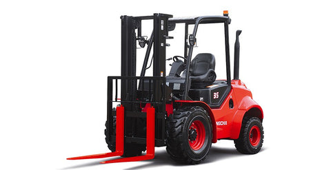1.8T A series Electric Forklift CPD18-AC4 | SkyJacks