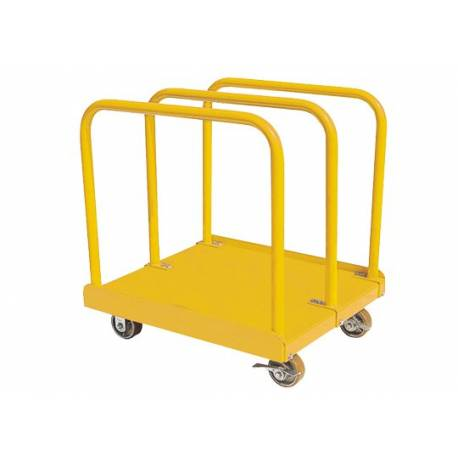 Heavy Duty Stock Picking Panel Cart 1800Kg | QualityJack