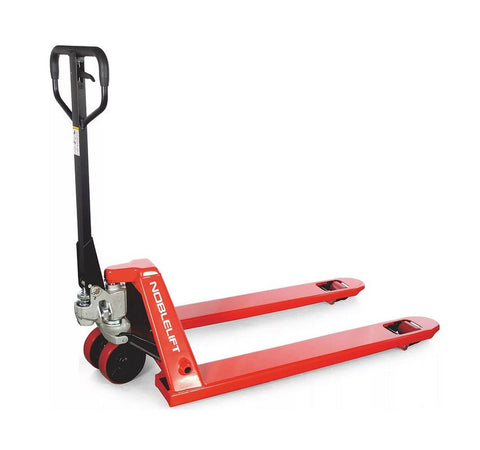 2.5T High Quality Hand Pallet Jack Ac Design Fork Width 685mm | QualityJack
