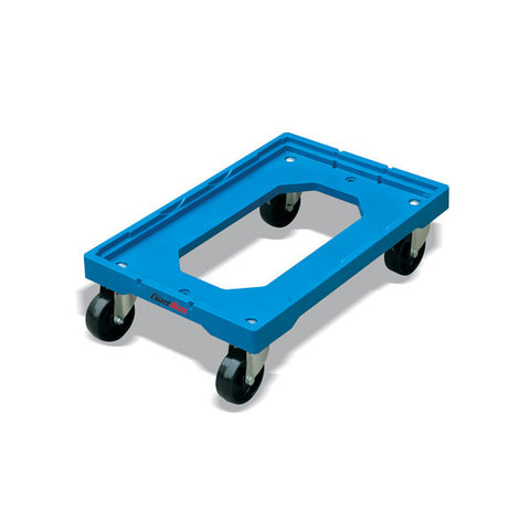 Plastic Dolly - Quality Jack