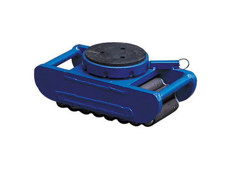 10T Rated Roller Load Skates AQR20 - Quality Jack
